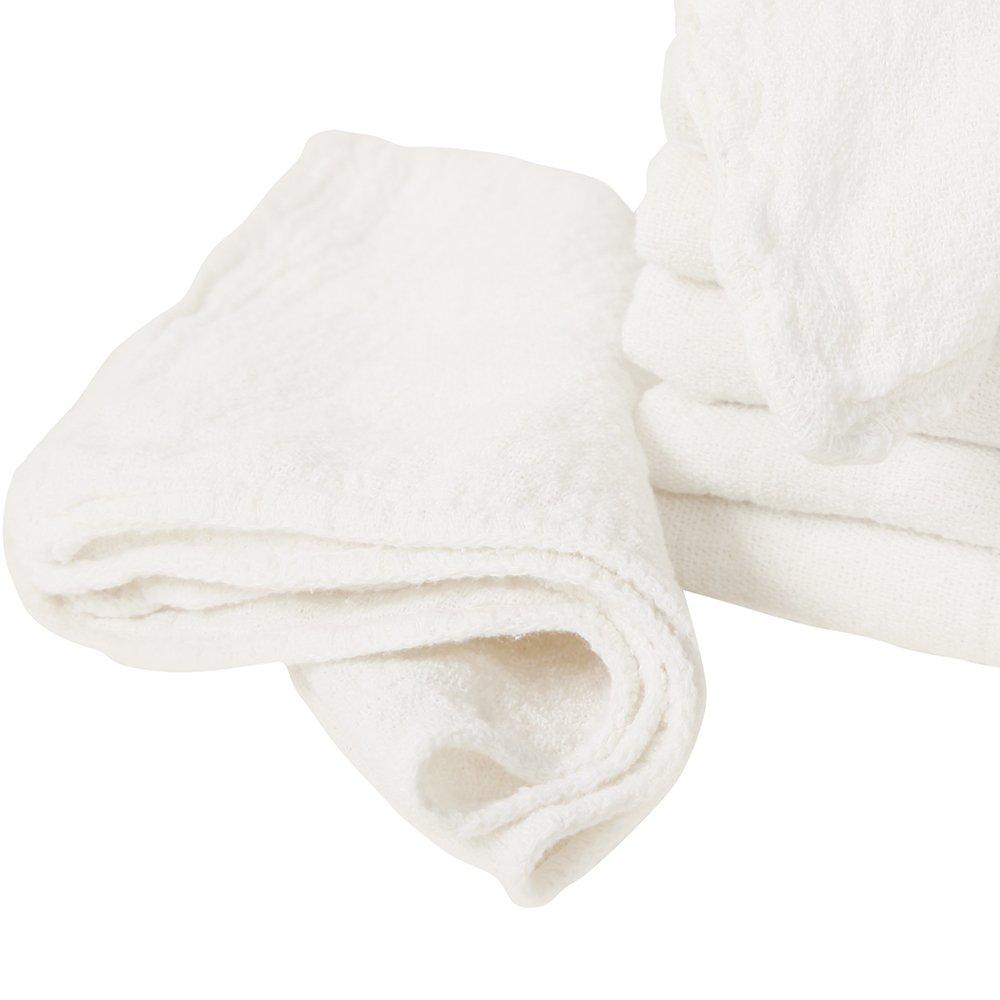 For Pro Cotton Shop Towels, 25 Count