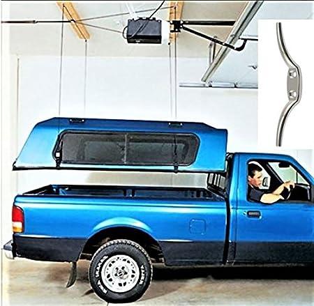 Harken Hoister Heavy Lift Hoist for Overhead Garage Ceiling