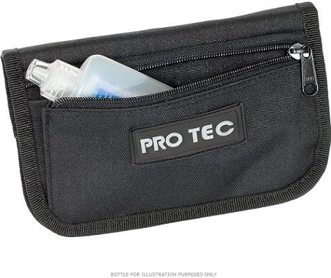 Protec - Estuche para boquillas de trompeta (4 piezas), color negro: Amazon.es: Instrumentos musicales