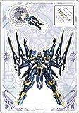 Knights & Magic Erunesuti-Echebaruria & Ikaruga acrylic figures