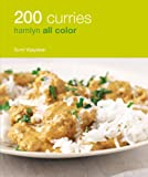 img - for 200 Curries: Hamlyn All Color book / textbook / text book