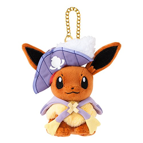 Pokemon Center Original mascot Pokémon Halloween Circus (Eevee Halloween)