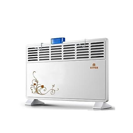 CAICOLORFUL Calentador Eléctrico Alambre De Calefacción Fiebre Pared Colgante Aterrizaje A Prueba De Agua Baño Dormitorio