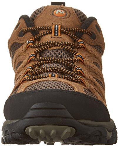 Merrell Moab Vent J87729 - Zapatillas de senderismo para hombre 1