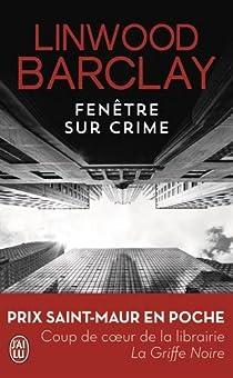 Fenêtre sur crime par Barclay