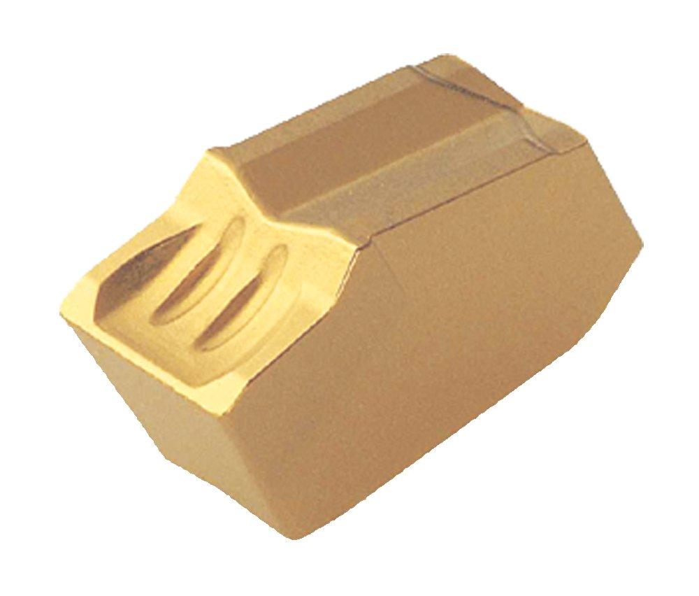 C-2 Grade Self Locking Cut-Off Inserts GTN-2.4 5 Pcs.