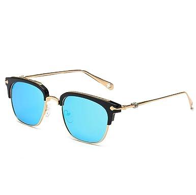Amazon.com: Crox anteojos de sol polarizadas anteojos de ...