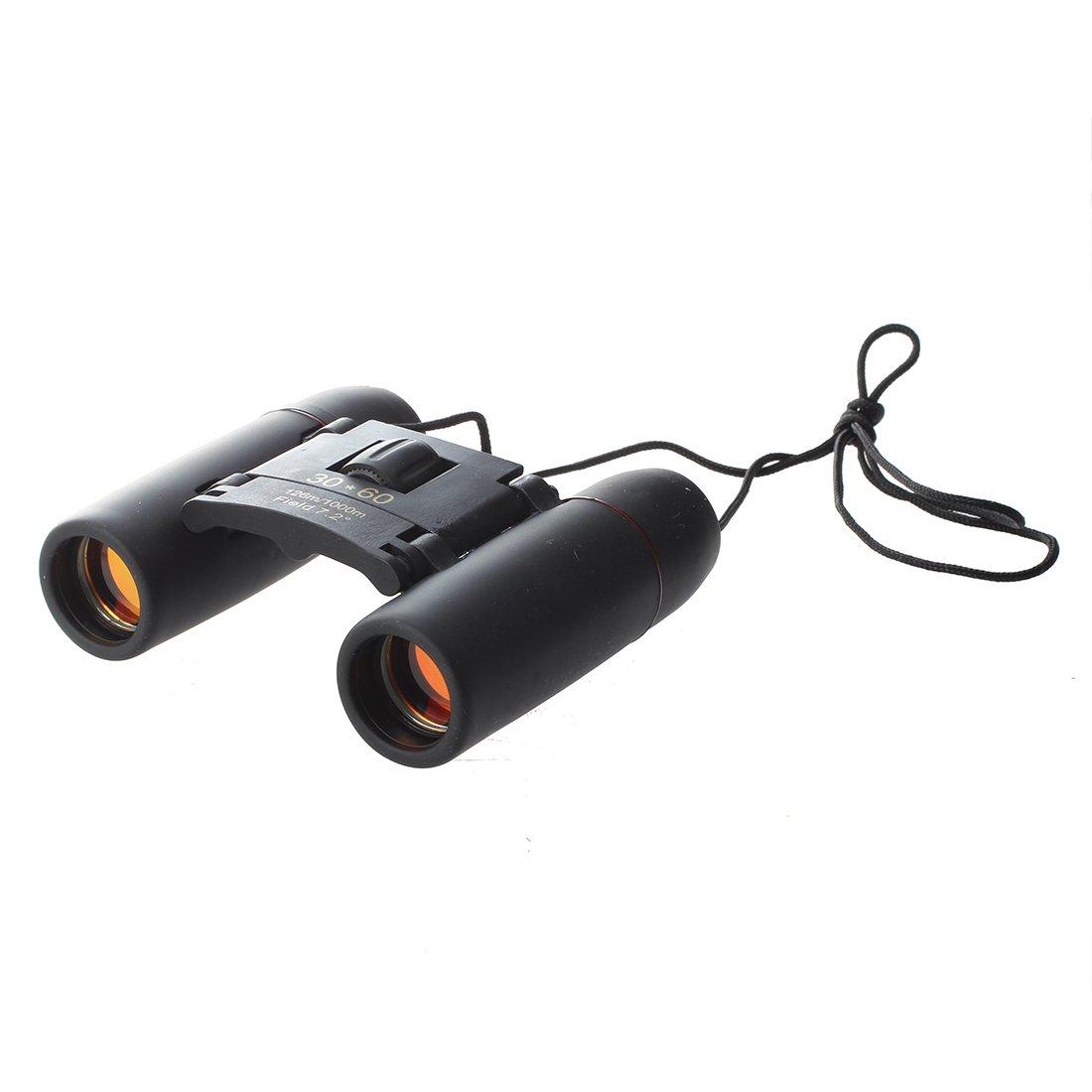 30X60 Bolsillo Zoom Mini telescopio binoculares plegable Dia Vision R TOOGOO