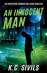 An Innocent Man by K.C. Sivils ebook deal