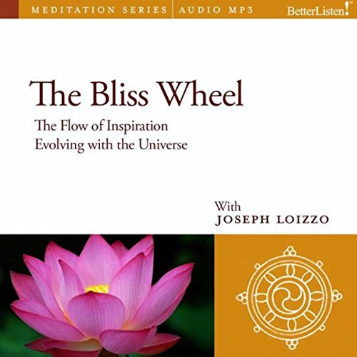 The Bliss Wheel Sublimation and Natural Healing Guided Mediations from the Nalanda Institute