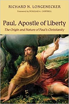 Book Paul, Apostle of Liberty