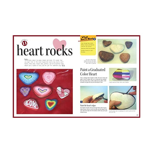 Rock-Painting-for-Kids-Painting-Projects-for-Rocks-of-Any-Kind-You-Can-Find-Paperback–June-11-2019