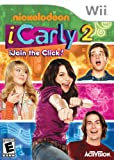 iCarly 2: iJoin the Click /Wii