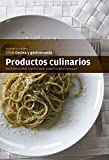 Productos culinarios (CFGM COCINA Y GASTRONOMIA)