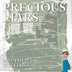 Precious Liars Audiobook
