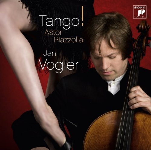 Tango! by Sony Classical