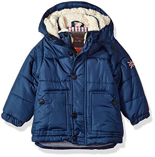 Ben Sherman Fashion Outerwear Available