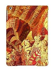 Ipad Air GqmNqPR7786eowQq Fractal Sand Molecules Tpu Silicone Gel Case Cover For Lovers