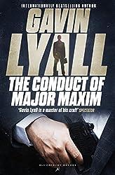 The Conduct of Major Maxim (Harry Maxim series)