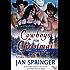 Cowboys for Christmas: Moose Ranch (Cowboys Online Book 1)