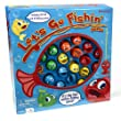 Let's Go Fishin' from Pressman Toys