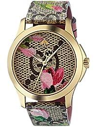 Timeless unisex watch 38mm YA1264038