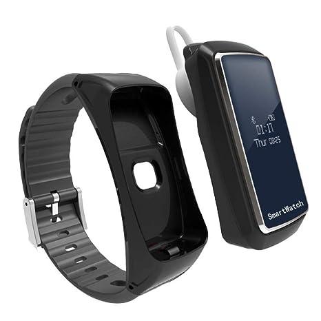 AOVOI Auricular Bluetooth Elegante Pulsera de Movimiento ...