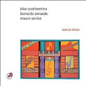 Amazon.com: Caixa de Música: Continentino & Amuedo e Senise: MP3