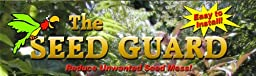 Feathered Phonics The Seed Guard Large