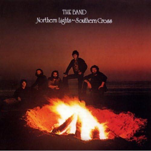 Northern Lights Southern Cross Band