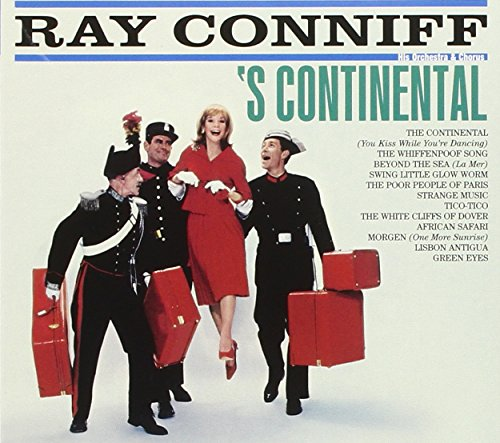 S Continental - So Much in Love