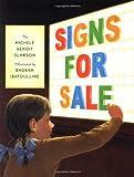 Signs for Sale, Michele Benoit Slawson, 0670035688