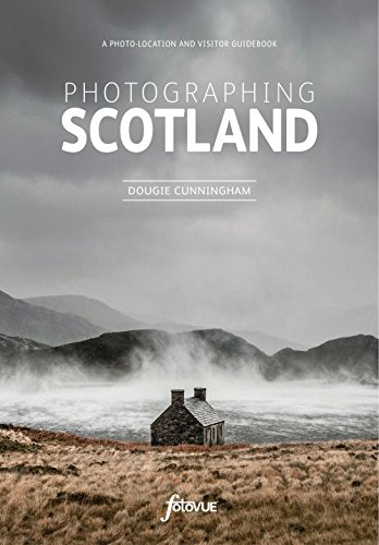 If you are a keen photographer who can't miss a sunrise or are on holiday using a mobile phone camera, this guidebook will take you to the most beautiful and photogenic places in Scotland. In this extensive photo-location and visitor guidebook, award...