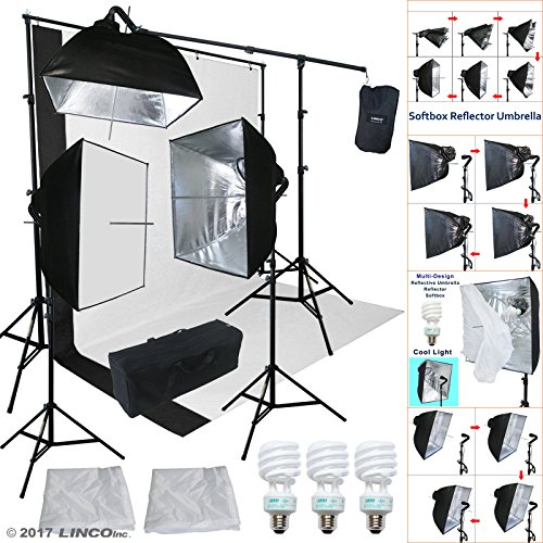 Linco Lincostore Lighting Background Counterweight product image