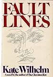 Fault Lines, Kate Wilhelm, 0060146567