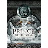 Prince of the Spear (The Sunsurge Quartet)