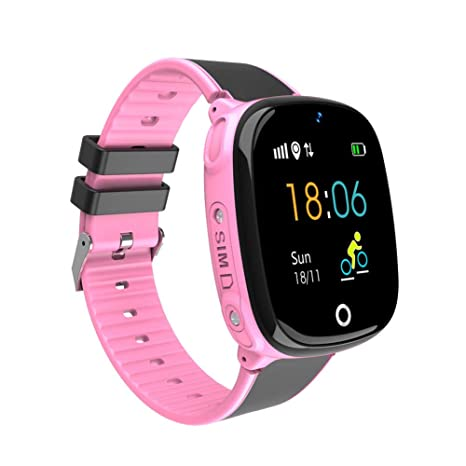 Amazon.com: HW11 Smartwatch,Children Family Bluetooth ...