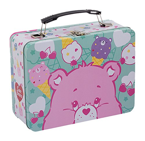- Vandor Care Bears Large Tin Tote (29070)