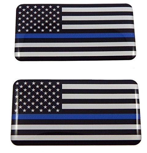 police car emblem - 3