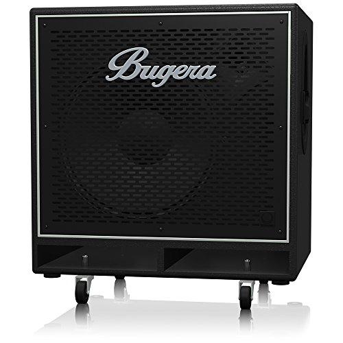 (BUGERA Bass Amplifier Cabinet (BN115TS))
