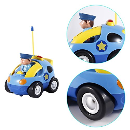 85De Réduction Enfants Toddlers Rc Bébé Gugutogo Police Cartoon bgvImY7f6y