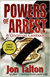 Powers of Arrest, Jon Talton, 1590585550