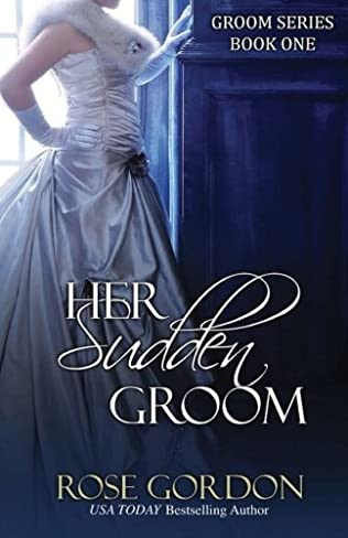 book cover of Her Sudden Groom