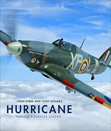 (Hurricane: Hawker's Fighter Legend)