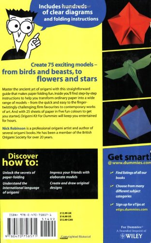 Origami-Kit-For-Dummies