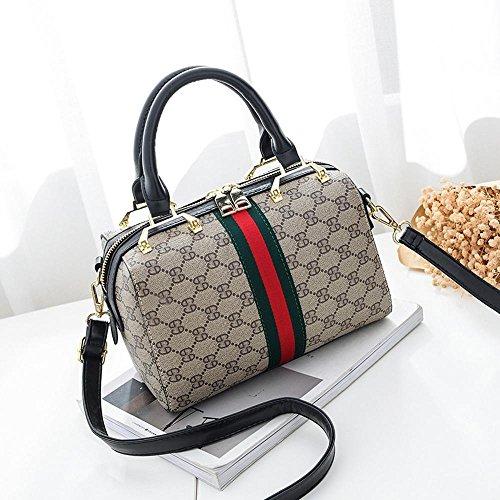 Aoligei Messager d'épaule sac sac à main unique bagage tempérament sac centaines G