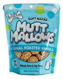Cheap Lazy Dog Mutt Mallows Soft Baked Dog Treats Original Roasted Vanilla 5 Oz