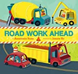 Road Work Ahead, Anastasia Suen, 0670012882