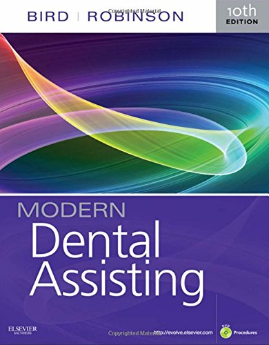Modern Dental Assisting, 10e