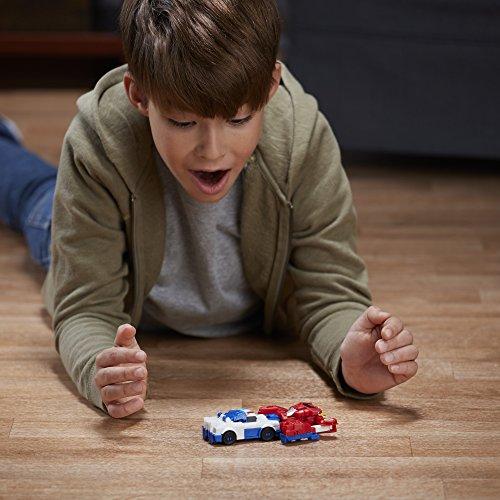 Transformers: Robots in Disguise Combiner Force Crash Combiner Primestrong